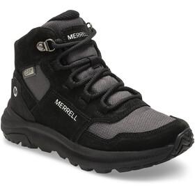 Merrell Ontario 85 Waterproof Schuhe Kinder black